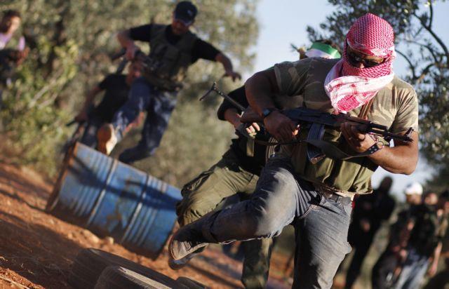[Διαστάσεις] Συρία: η σκοτεινή πλευρά της επανάστασης | tanea.gr