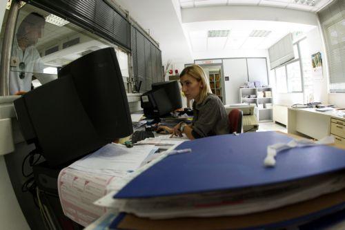 800.000 φορολογικές υποθέσεις στο μικροσκόπιο | tanea.gr