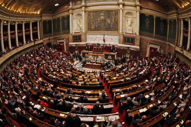 Βουλευτικό «non» στον έλεγχο των αποδοχών τους | tanea.gr
