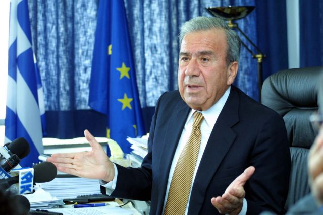 Μήνυση και αγωγή Μιχαηλίδη κατά Ζήγρα   tanea.gr