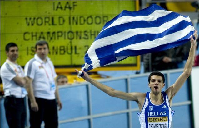 Λονδίνο 2012: Νέο πλήγμα στην ελληνική ομάδα   tanea.gr