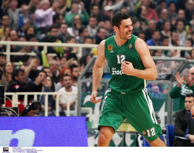 Εμεινε ο Τσαρτσαρής στον Παναθηναϊκό | tanea.gr
