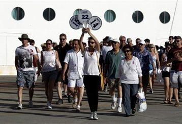«Ζωντανός» ο στόχος για 16 εκατομμύρια τουρίστες   tanea.gr