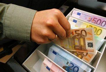 Εκταμιεύθηκε το ένα δισ. ευρώ από την «κουρεμένη» δόση του Μαΐου   tanea.gr
