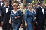 Εγκώμια του Τύπου για την Μέρκελ επειδή φόρεσε για δεύτερη φορά το ίδιο φόρεμα | tanea.gr