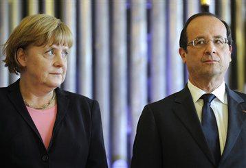Ολάντ: Θα υπερασπιστούμε το ευρώ με αυστηρούς κανόνες και ισχυρά εργαλεία | tanea.gr