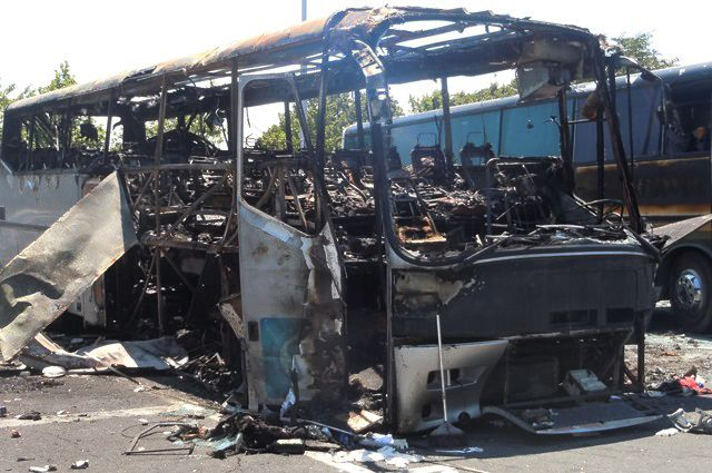 Αλληλοκατηγορίες Ισραήλ και Ιράν στα Ηνωμένα Έθνη για την επίθεση στο Μπουργκάς | tanea.gr