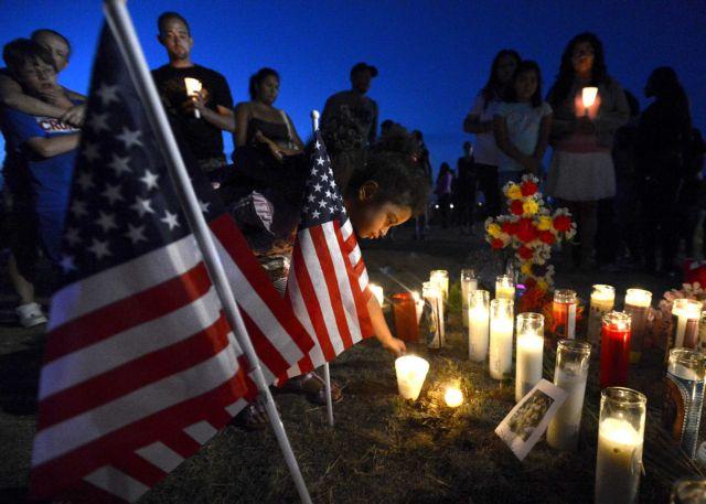 ΗΠΑ: Η δεύτερη φορά για τη Τζέσικα Γκάουι ήταν μοιραία | tanea.gr