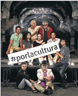 Μια κραυγή για τον πολιτισμό   tanea.gr