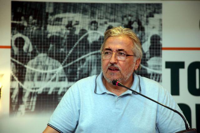ΓΣΕΕ: Οι αγωνιστικές κινητοποιήσεις θα συνεχιστούν | tanea.gr