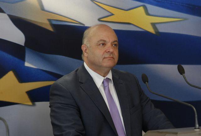 Ο Γιώργος Ζανιάς πρόεδρος της Ελληνικής Ενωσης Τραπεζών | tanea.gr