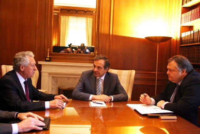 Κρίσιμες αποφάσεις στο ραντεβού της Τετάρτης   tanea.gr