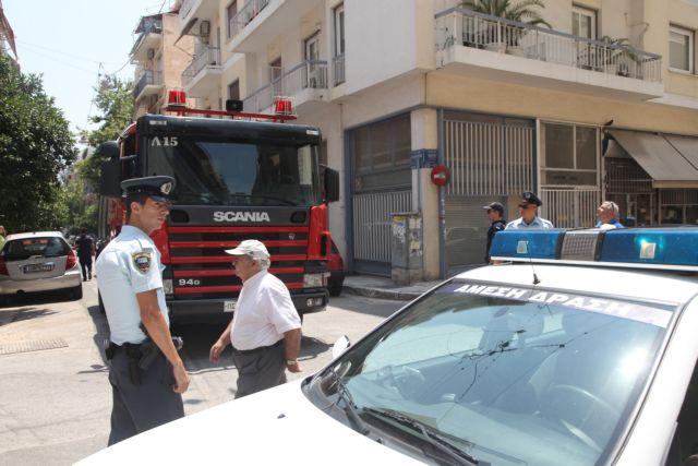 Σε κρίσιμη κατάσταση τα παιδιά που παρασύρθηκαν από μοτοσικλέτα   tanea.gr
