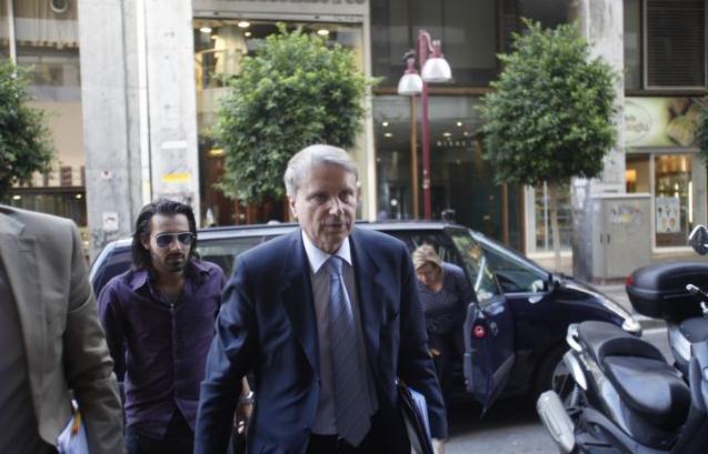 Ράιχενμπαχ: Η πληρωμή των οφειλών του Δημοσίου είναι η μεγάλη πρόκληση   tanea.gr