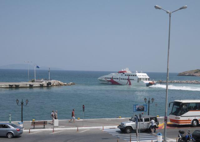 «Σαφάρι» στα λιμάνια για την πάταξη του παρεμπορίου | tanea.gr