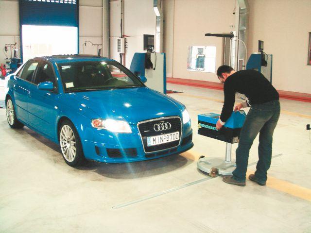Κομισιόν: Αυστηρότεροι τεχνικοί έλεγχοι σε αυτοκίνητα και δίκυκλα | tanea.gr