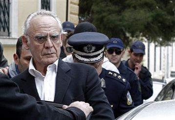 Στην αντεπίθεση ο Τσοχατζόπουλος με αφορμή την απολογία Ζήγρα | tanea.gr