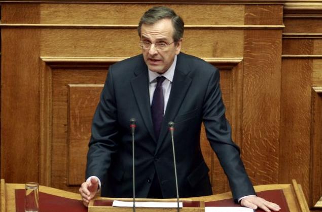 Την Παρασκευή οι προγραμματικές δηλώσεις  της κυβέρνησης   tanea.gr