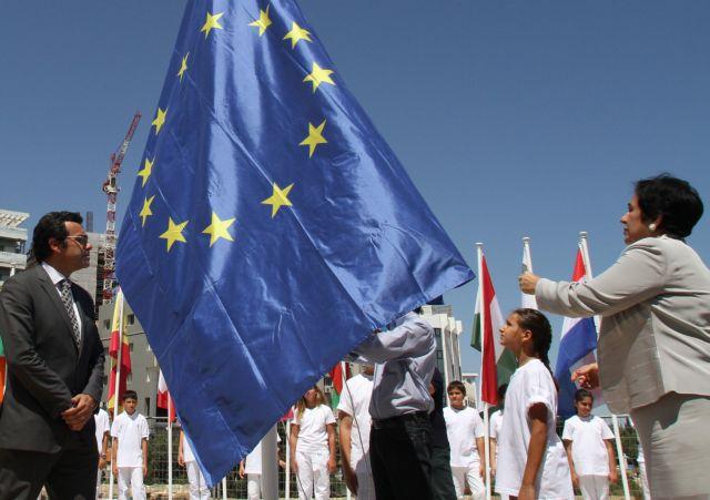 Το Μνημόνιο στοιχειώνει την κυπριακή προεδρία | tanea.gr