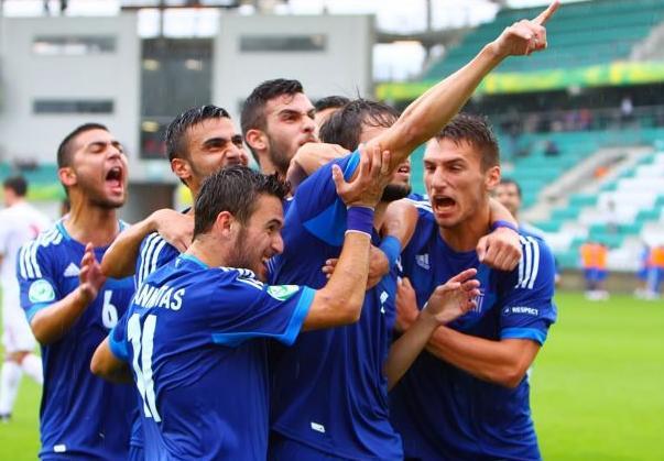 Για το πρώτο της Euro αγωνίζεται απόψε η Εθνική Νέων   tanea.gr