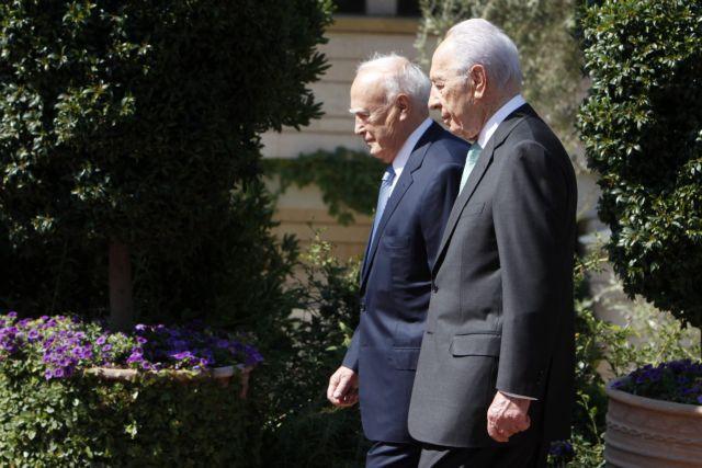 Ξαναπιάνουν το νήμα της συνεργασίας | tanea.gr