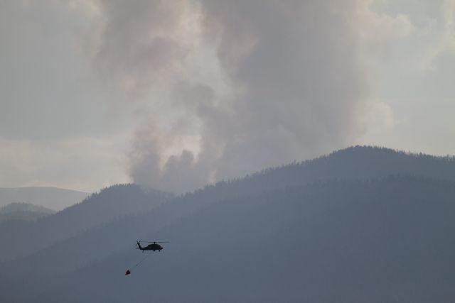 Υπό έλεγχο πολλά πύρινα μέτωπα στο Κολοράντο | tanea.gr