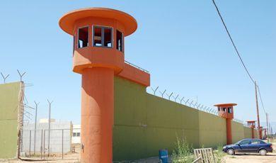 Απόπειρα απόδρασης στις φυλακές Νιγρίτας   tanea.gr