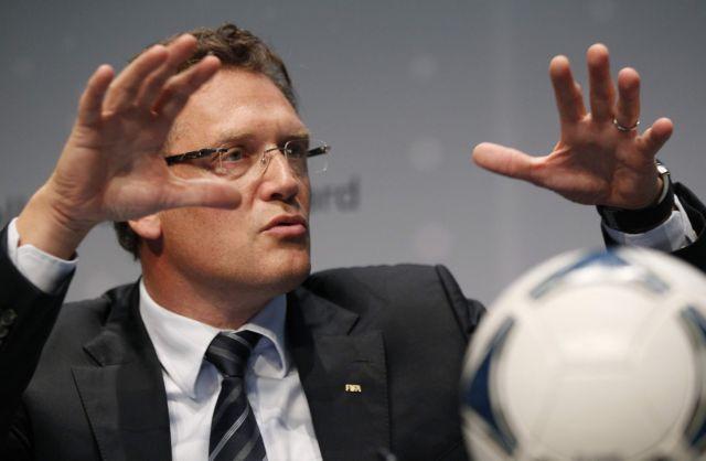 H FIFA είπε «ναι» στην τεχνολογία εστίας | tanea.gr