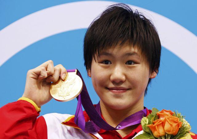Αμερικανικές «υποψίες» για τη 16χρονη Κινέζα Γε | tanea.gr