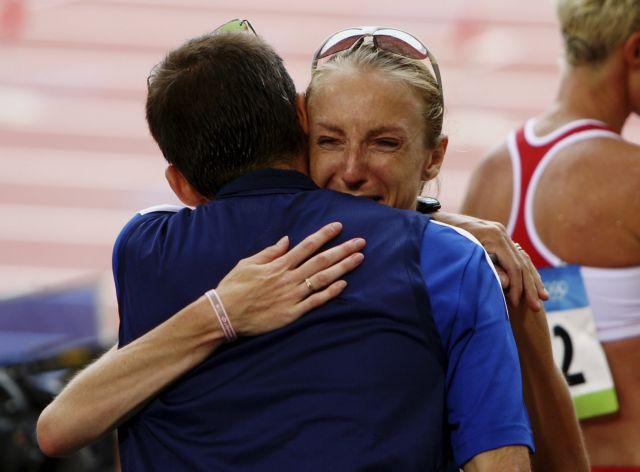 Εκτός Ολυμπιακών Αγώνων η Ράντκλιφ | tanea.gr