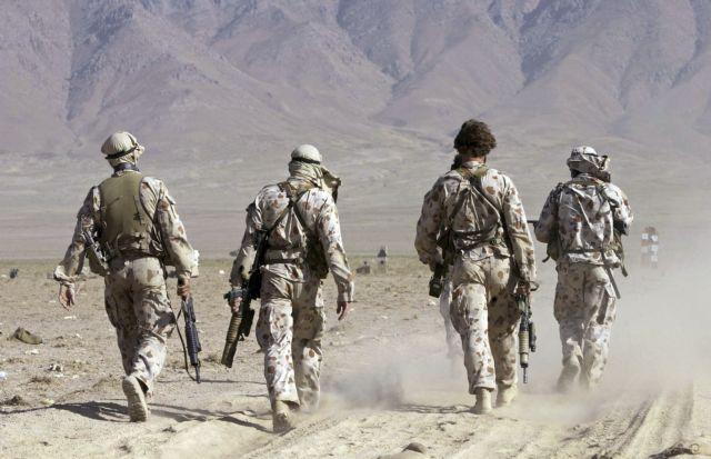 Αφγανιστάν: Σε θάνατο καταδικάσθηκε ο Αφγανός που σκότωσε πέντε γάλλους στρατιώτες   tanea.gr