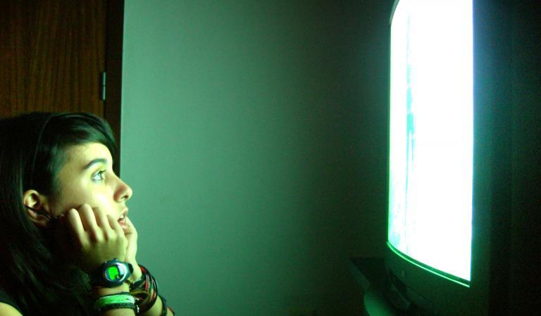 Λιγότερη TV, περισσότερα χρόνια στη ζωή | tanea.gr