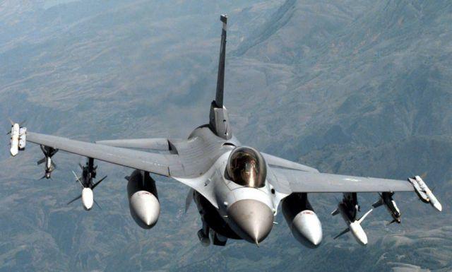 Η Ελλάδα θα εκπαιδεύσει στα F-16 βούλγαρους πιλότους   tanea.gr
