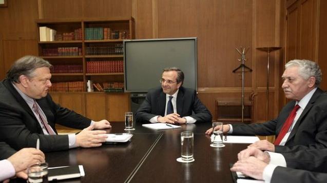 «Ο κοινός στόχος τής επαναδιαπραγμάτευσης θα επιτευχθεί», διαμηνύει η κυβέρνηση   tanea.gr