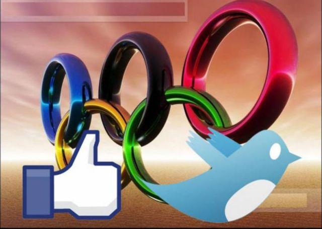 [Φαινόμενα] Ολυμπιακά τιτιβίσματα στη νέα εποχή | tanea.gr