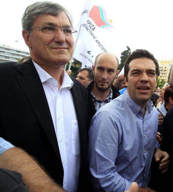 Η έξοδος της Ελλάδας από το ευρώ θα προκαλέσει ανθρωπιστική καταστροφή | tanea.gr