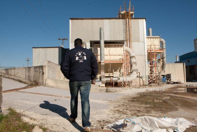 Πήραν το εργοστάσιο στα χέρια τους | tanea.gr