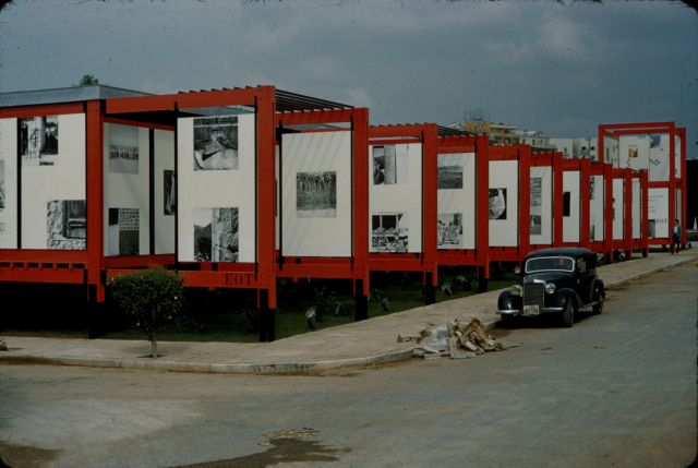 Τα αρχιτεκτονικά «τοτέμ» της Θεσσαλονίκης | tanea.gr