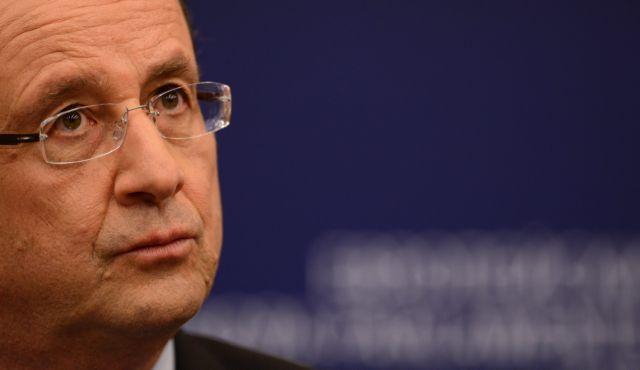 Ο Ολάντ μιλάει στα «ΝΕΑ»: «Ερχομαι για να σας προσφέρω τη στήριξη της Γαλλίας» | tanea.gr