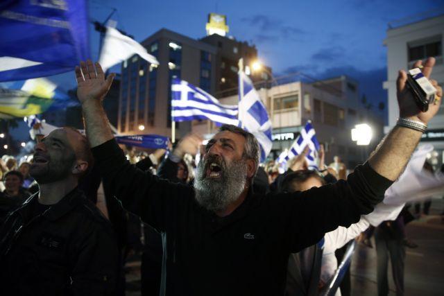 Πρόεδρος της Κύπρου ο Αναστασιάδης με 57,48% | tanea.gr