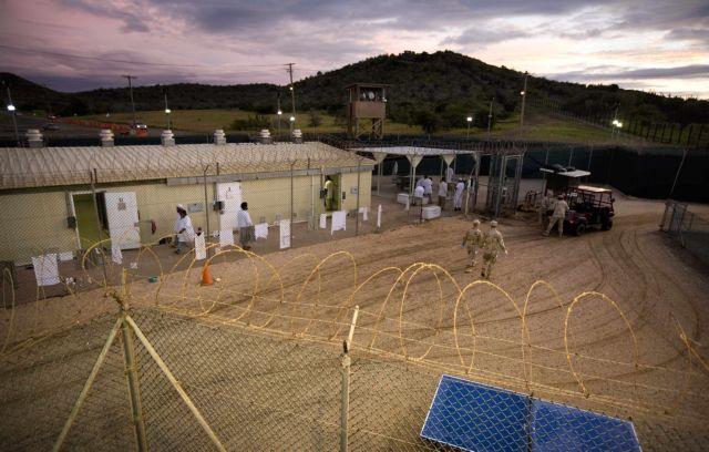 «Κατέσχεσαν έγγραφα από τα κελιά μας» λένε οι κατηγορούμενοι για τις επιθέσεις της 11ης Σεπτεμβρίου | tanea.gr