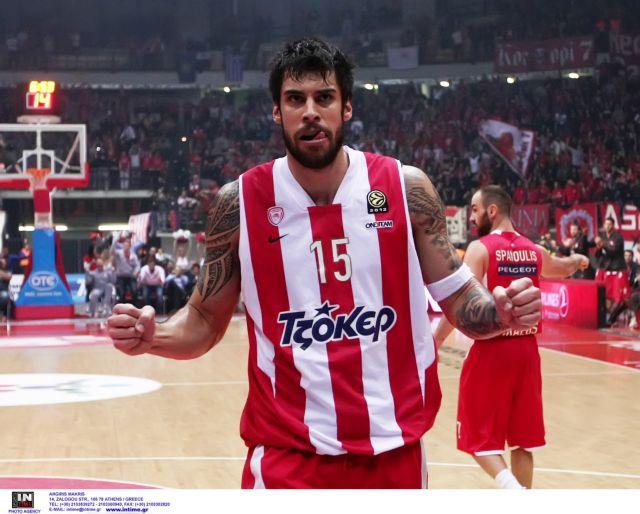 «Λαβωμένος» ο Ολυμπιακός στον «τελικό» με τη Μακάμπι | tanea.gr