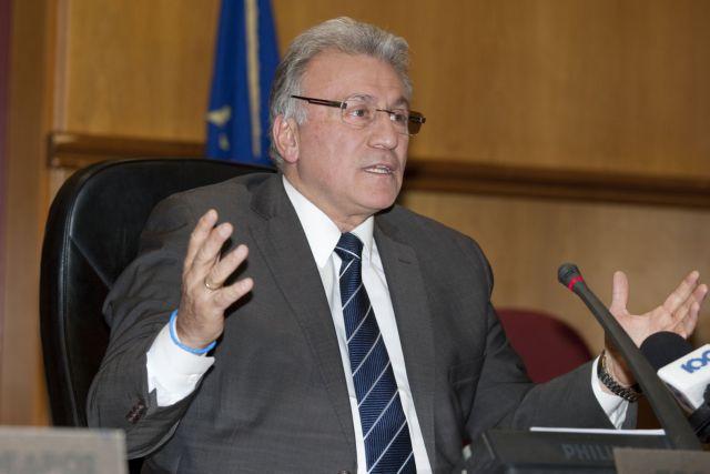 Ποινή φυλάκισης 15 μηνών με αναστολή στον Ψωμιάδη για τη λίμνη Κορώνεια | tanea.gr