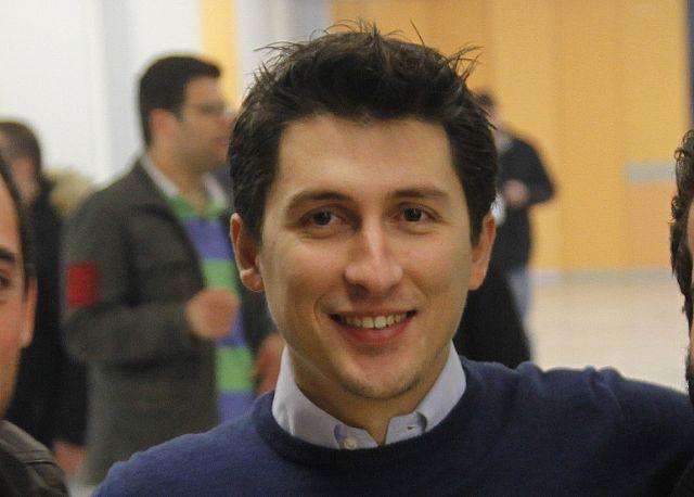 Ο Παύλος Χρηστίδης νέος Γραμματέας της Νεολαίας ΠΑΣΟΚ | tanea.gr