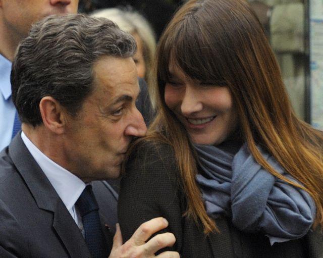 Σαρκοζί: «Θα είναι ατυχία αν αναγκαστώ να επιστρέψω στην πολιτική» | tanea.gr