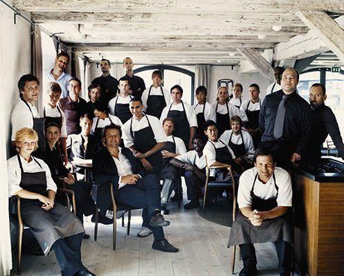 Δηλητηριάστηκαν 63 πελάτες στο καλύτερο εστιατόριο του κόσμου | tanea.gr
