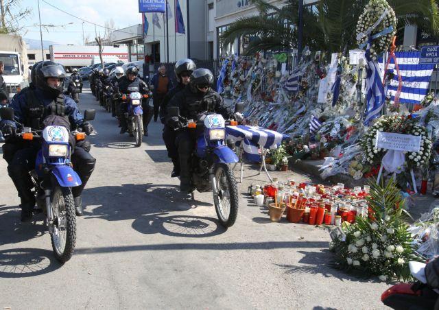 Δύο φορές ισόβια στους δράστες του διπλού φονικού στον Ρέντη | tanea.gr