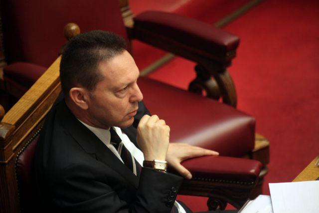 Διαψεύδει ο Στουρνάρας τα περί αιτήματος διπλής δόσης | tanea.gr