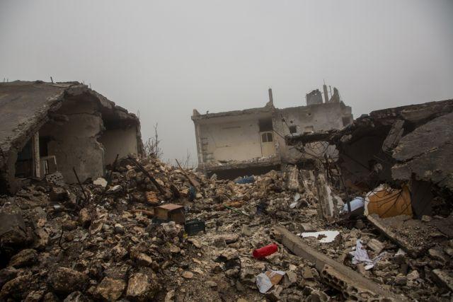 Πάνω από 10.000 παιδιά έχουν σκοτωθεί στη Συρία, σύμφωνα με ανθρωπιστική οργάνωση | tanea.gr
