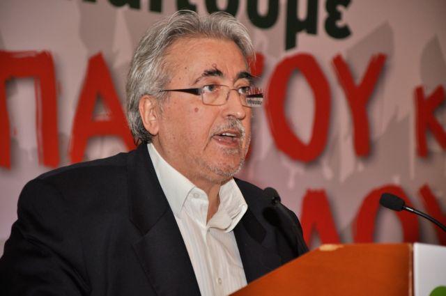 Επανεκλογή Παναγόπουλου στη ΓΣΕΕ και... απεργία την Πρωτομαγιά - αργία στις 7 Μαΐου | tanea.gr